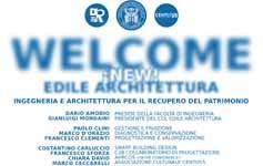 Inaugurazione: #WelcomeEA