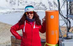 Ricerca in Antartide sentinella inquinamento
