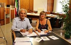 Accordo con Rete Città Sane (OMS)