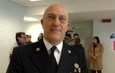 Seminario con l'Ammiraglio Rosario Gioia Passione