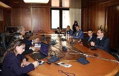Firmato un accordo con la Beijing City University