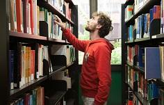 Novità in biblioteca: il catalogo unico è online