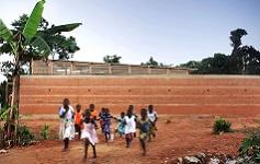 InsideOut, costruita la scuola in Africa