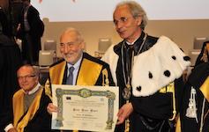 Stiglitz all'Univpm: lectio su disuguaglianza globale