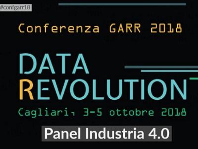 La rivoluzione dei dati: protagonista la ricerca