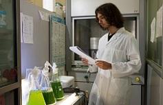 laboratorio Scienze