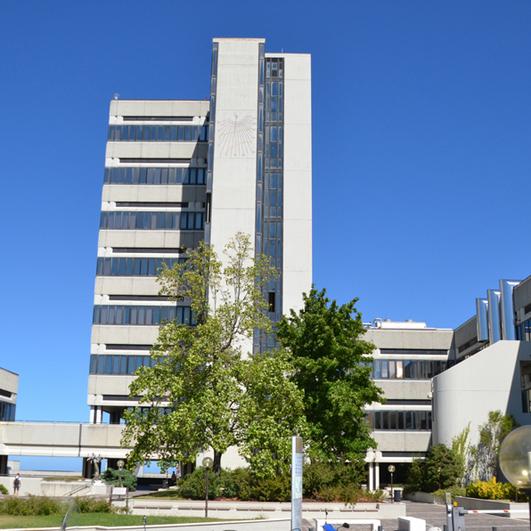 Monte Dago Campus