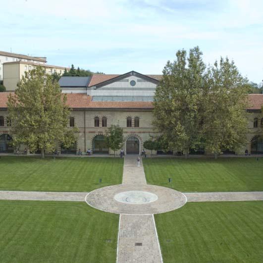 Campus Villarey