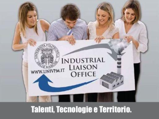 Logo ILO Univpm