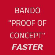 logo Poc Faster