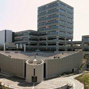 Photo de la  Faculté d'Ingénierie