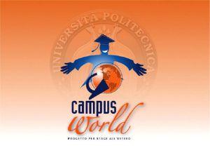 logo Campus World