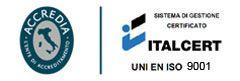 Logo Italcert