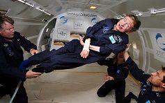 Addio Stephen Hawking, dai buchi neri alla lotta contro le barriere